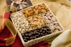 Creative Gourmet Gift Basket Ideas