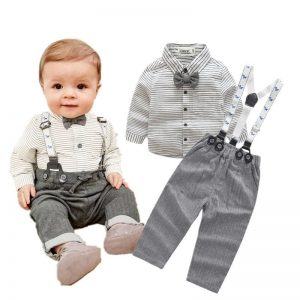 Simple Baby Clothes Selection Tips