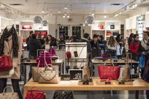 Coach Outlet Store – A Good Option For Purchasing Handbags