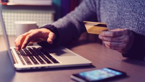 Shopping Online Security – Is My Shopping Online Information Safe?