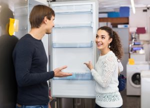 Six Modern Features you Might Want to Look for when Buying a Fridge