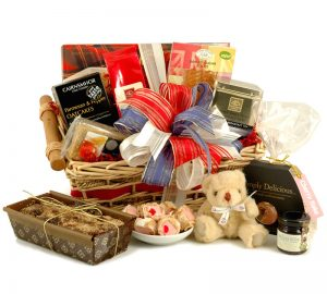 Send your Get Well Soon Gift Hamper to Show your Care