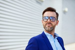 5 Strange Characteristics of Sunglasses