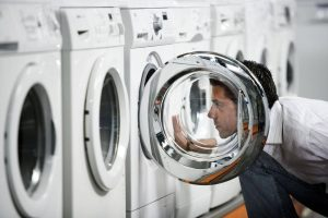 Three Signs It Might Be Time to Buy a New Washing Machine