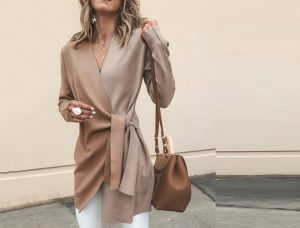 Top 5 Dresses You Can Wear as the Fall Begins