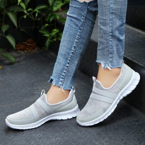 How to Shop the Trendy Casual Shoes for Women